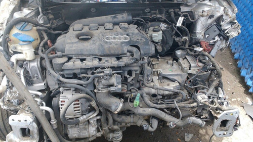 audi a3 1.8 turbo 2010 por partes