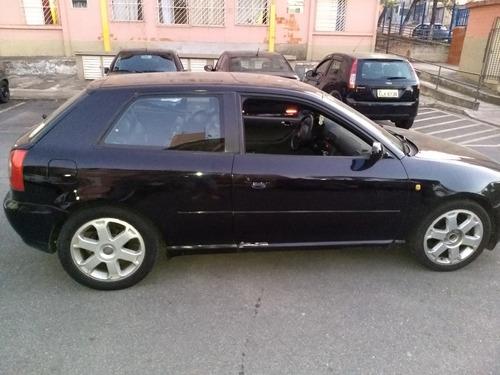 audi a3 1.8 turbo 3p 1998