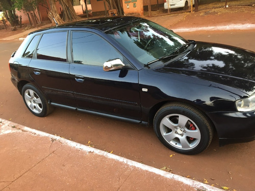 audi a3 1.8 turbo 5p 150hp  - 12.000,00
