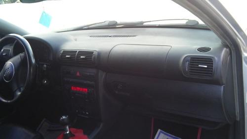 audi a3 1.8 turbo 5p 150hp 2003
