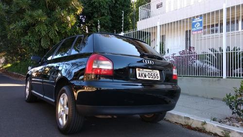audi a3 1.8 turbo 5p 150hp 2005
