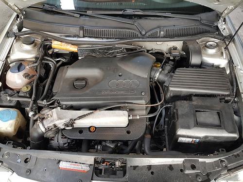 audi a3 1.8 turbo 5p 150hp manual