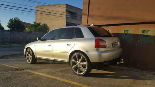 audi a3 1.8 turbo 5p 180 hp 2003