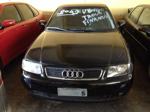 audi a3 1.8 turbo 5p 180hp 2002