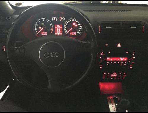 audi a3 1.8 turbo 5p 180hp 2003