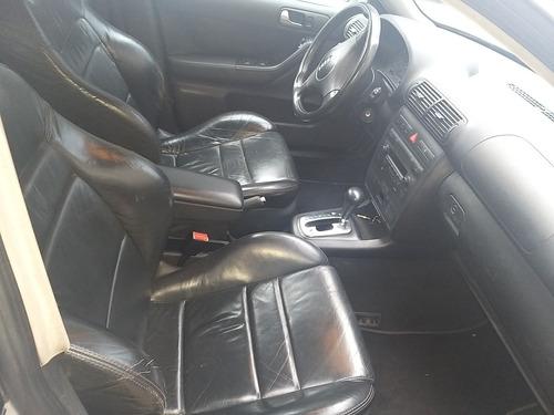 audi a3 1.8 turbo aut. 5p 180 hp 2004