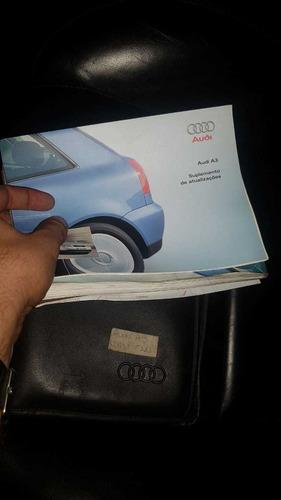 audi a3 ,  1.8, / turbo automatico / 2004  $10.900