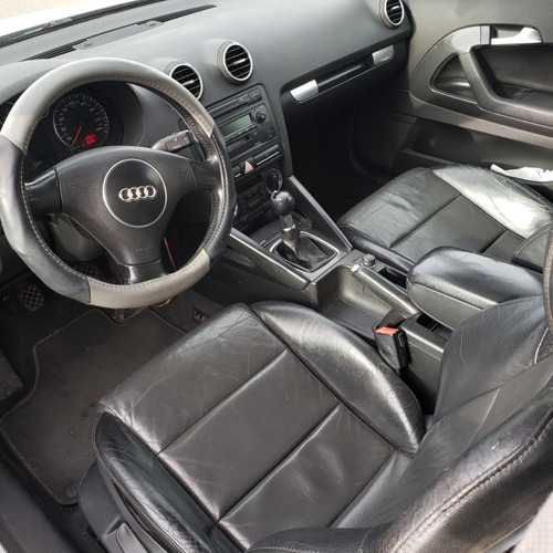 audi a3 2.0 3p attraction mt 2005