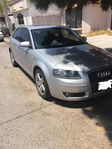 audi a3 2.0 3p attraction tiptronic at 2006