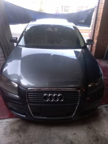 audi a3 2.0 3p t attraction dsg at 2006