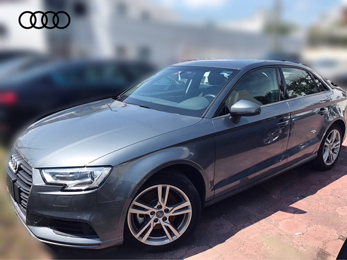 audi a3 2.0 sedán l dynamic at dsg