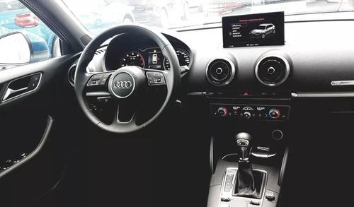 audi a3 2.0 tfsi 190 automático / a3 sedan 40 tfsi automato