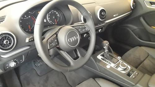 audi a3 2.0 tfsi (190cv) stronic 2019 audi automilenio