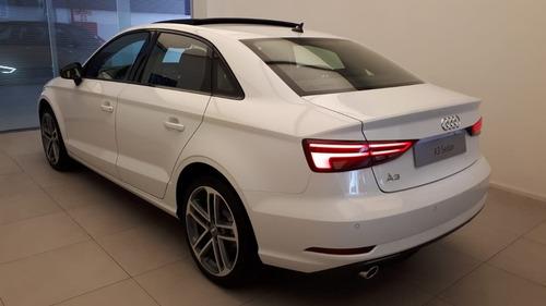 audi a3 2.0 tfsi gasolina sedan performance black s-tronic