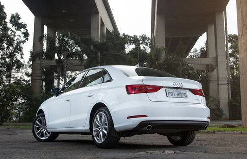 audi a3 2.0 tfsi gasolina sedan performance s-tronic