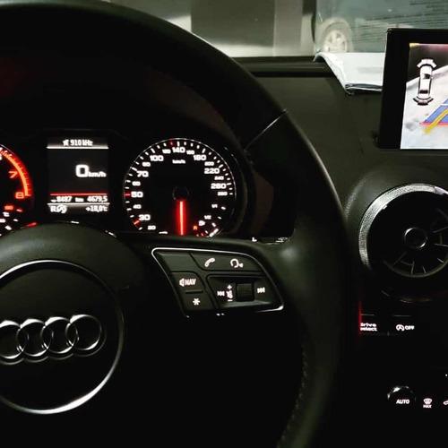 audi a3 2.0 tfsi sedan 190cv 2019
