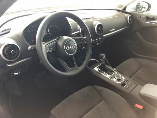 audi a3 2.0 tfsi sedan 190cv alcantara 0km stock sport cars