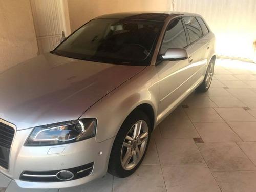 audi a3 2.0 tfsi sportback 16v gasolina 4p s-tronic 2012