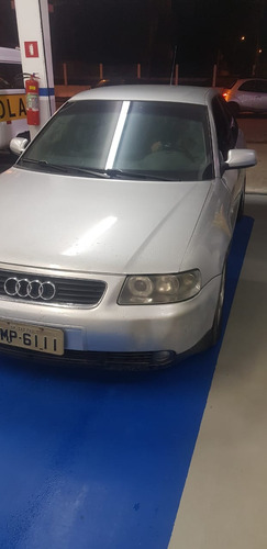 audi a3 2004 1.8 turbo aut. 5p 180 hp $12,9oo