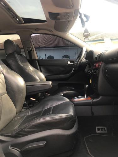 audi a3 2005 1.8 turbo aut. 150cv