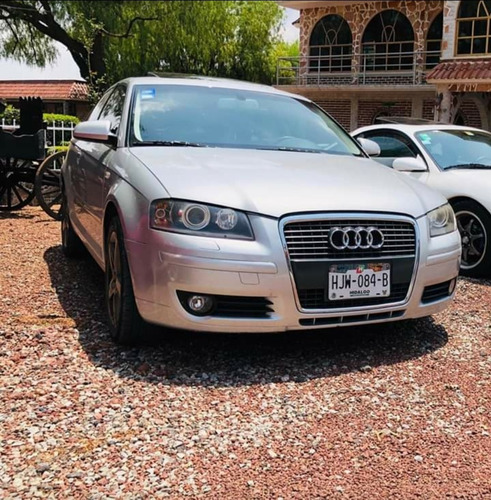 audi a3 2007 2.0 3p t attraction dsg at