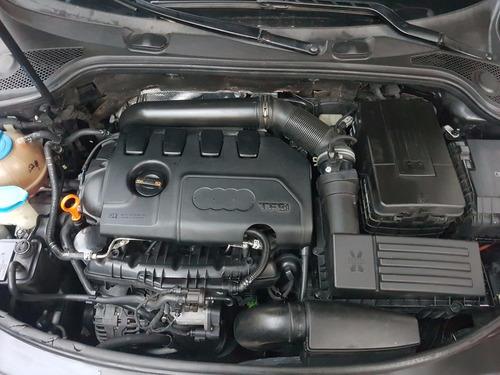 audi a3 2008 1.8 turbo excelente condición. precio a tratar