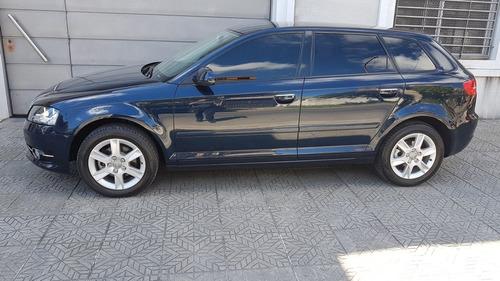 audi a3 2012 1.6 5 puertas sportback