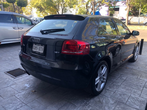 audi  a3  2012  1.8 attraction special edition at