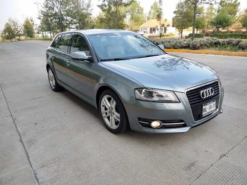 audi a3 2012 2.0 attraction special edition mt