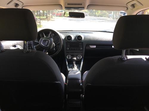 audi a3 2012 automatico 4 cilindros turbo muy economico