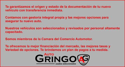 audi a3 // 2012 // unico por su estado!!! oportunidad!!
