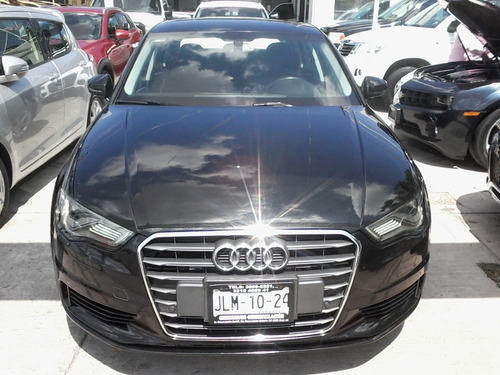 audi  a3  2014  ambiente 18 tfsi s tronic