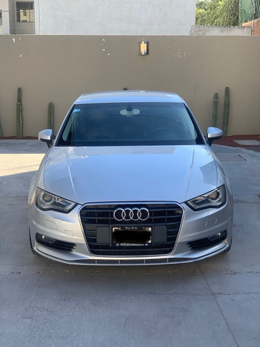 audi a3 2014 attraction 1.8t
