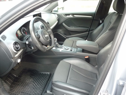 audi a3 2016 impecable!!!!