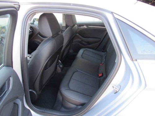 audi a3 2018 4p sedan select l4/2.0/t aut