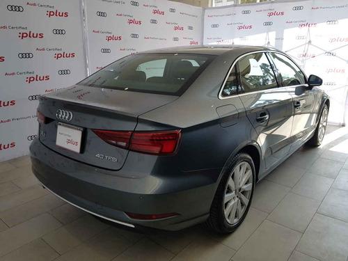 audi  a3  2019  4p sedan select l4/2.0/t aut