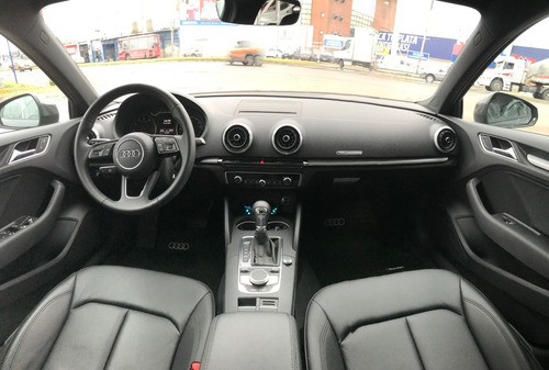 audi a3 2.0t s-tronic equipamiento s-line vehiculosdeloeste