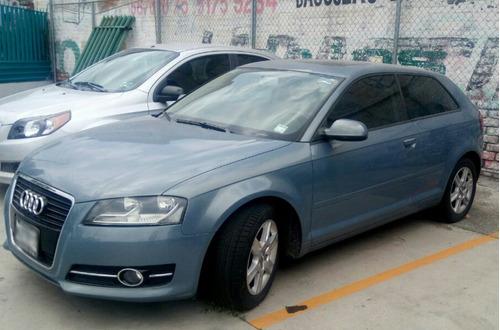 audi a3 3p ambiente 1.4l s tronic 125 hp 2011