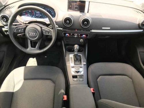 audi a3 4p sedan dynamic l4/2.0/t aut