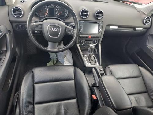 audi  a3 4p turbo 150 cv 2008