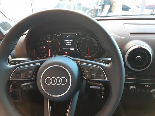 audi a3 5p sportback 1.4 150 cv 0km nuevo 2018 2019 2020