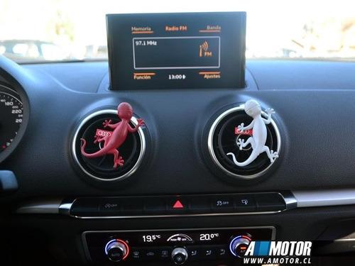 audi a3  a3 sportback tfsi 1.4 aut 2015