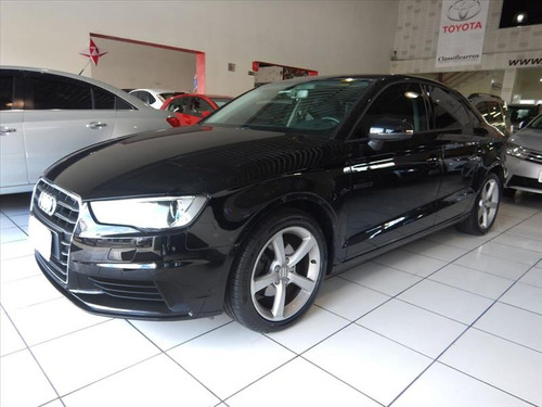 audi a3 ambiente 1.4 16v tfsi s-tronic 2016