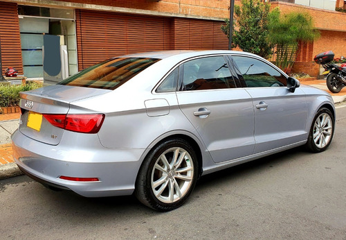 audi a3 ambition stronic at 1.8 turbo 2017