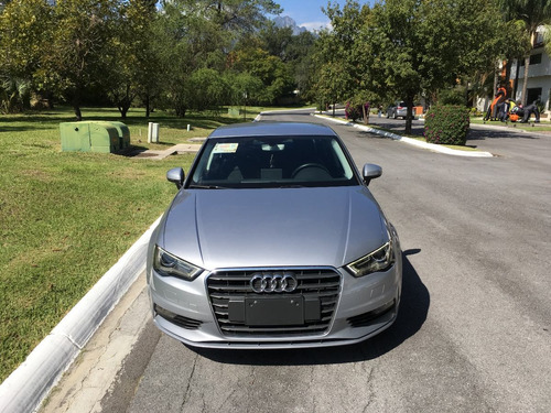 audi a3 attraction 1.4t stronic 2016 impecable.