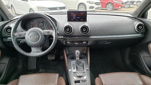 audi a3 attraction 1.8 t 2016