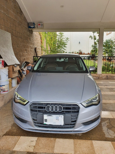 audi a3 attraction at piel 2015