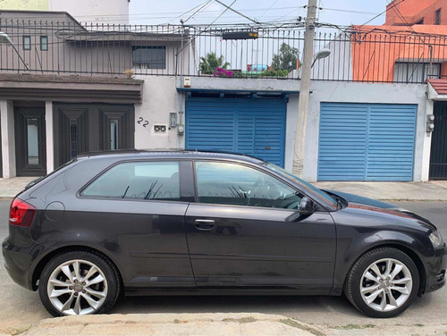 audi a3 attraction plus at