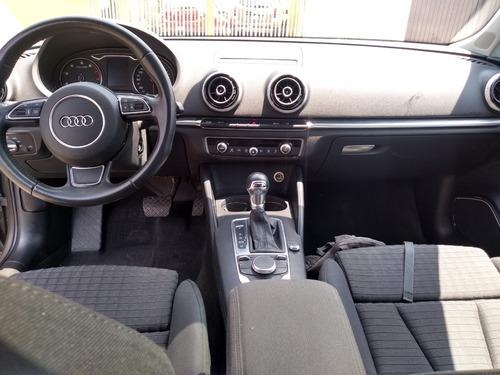 audi a3 attraction s tronic 1.8 l. automático hatchback