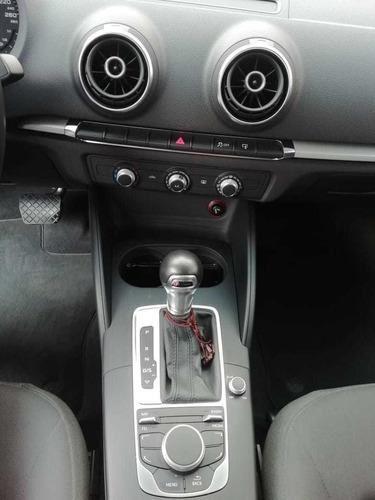 audi a3 automatica sec 2015 1.2 turbo fwd 437
